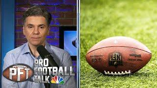 NFL stars voicing concerns about COVID-19 health, safety protocols | Pro Football Talk | NBC Sports