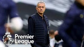 Is Jose Mourinho the root of Tottenham's recent woes? | Pro Soccer Talk | NBC Sports