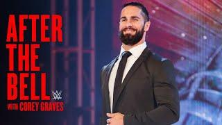 Why Seth Rollins was fired twice before arriving in WWE: WWE After the Bell, May 21, 2020