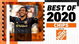 Most Spectacular Chips and Lobs over the Goalkeeper of 2020!