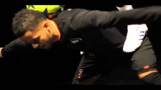 Football Freestyle Double Act | F2 Freestylers