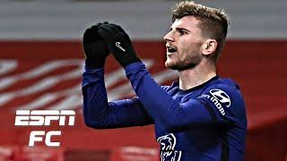 Can a floundering Chelsea still finish in the top 4 this season? | ESPN FC Extra Time