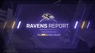 Ravens Report: Time to Get it Started