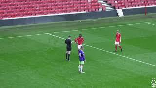 FA Youth Cup Highlights: Nottingham Forest 1-2 Bristol City (07.12.20)
