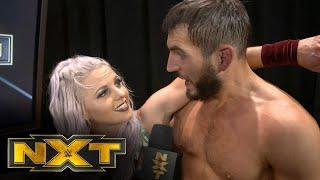 Johnny Gargano proclaims there is one true power couple in NXT: WWE Network Exclusive, June 10, 2020