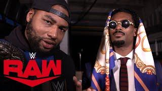 The Street Profits on their triple crown: WWE Network Exclusive, Oct. 12, 2020
