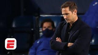 West Bromwich vs. Chelsea reaction: Frank Lampard CLEARLY has work to do - Shaka Hislop   ESPN FC