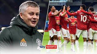 Are Man Utd serious title contenders? | Saturday Social feat Chunkz and Harry Pinero