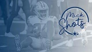 Mick Shots: On The Corner | Dallas Cowboys 2020
