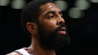 """Kyrie Irving BLASTED For Partying Maskless In Toronto After Refusing To Play For """"Personal Reasons"""""""