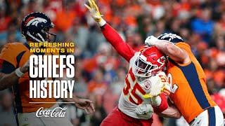 Ultimate Team Win in Denver | Refreshing Moments in Chiefs History