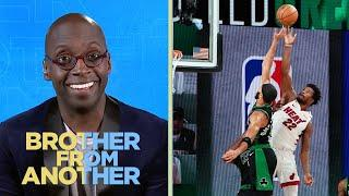 Are Celtics goners in NBA Eastern Conference Finals vs. Heat? | Brother From Another | NBC Sports