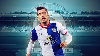 The unbelievable reason why Robert Lewandowski didn't sign for Blackburn | Oh My Goal