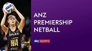LIVE NETBALL! Waikato Bay of Plenty Magic vs Northern Mystics | ANZ Premiership