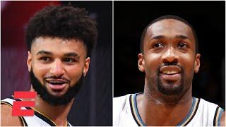 Jamal Murray reminds me of Gilbert Arenas - Jay Williams | Keyshawn, JWill & Zubin