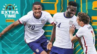 Why Daryl Dike & Brenden Aaronson's Stock Are Up After USA-Costa Rica