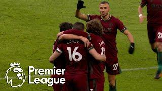 Conor Coady pulls Wolves level with Manchester City   Premier League   NBC Sports