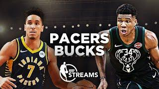 Reliving the best NBA fan antics and previewing Pacers vs. Bucks | Hoop Streams |