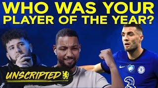 Who is your best Chelsea player of 2020? | Chelsea Unscripted Episode 12