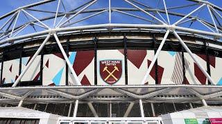 Matchday Live: West Ham vs Liverpool | Build up from the London Stadium