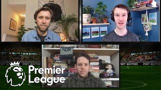 What is going on with Tottenham?; Matchweek 26 preview | Pro Soccer Talk | NBC Sports