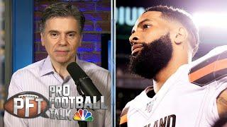 Odell Beckham Jr. may not be alone with concerns about season | Pro Football Talk | NBC Sports