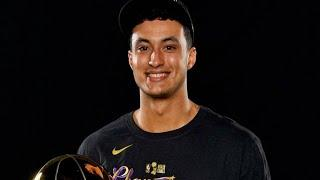 Kyle Kuzma BULLIED Into Deleting His Twitter Account After Saying He's TIRED Of 'Disrespect'