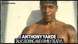 """""""Some can't even get clean water!"""" Anthony Yarde on family deaths due to COVID-19 and boxing return"""