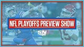 FULL 2021 NFL Playoffs Picks & Preview - Who Will Win Super Bowl 55?