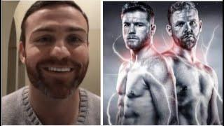 'BILLY JOE CAN GIVE CANELO PROBLEMS' -MATT MACKLIN ON BILLY JOE-CANELO, WHYTE REMATCH, AJ-FURY TALKS