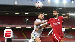 Liverpool vs. Leeds United 'had everything EXCEPT defending' - Steve Nicol | ESPN FC