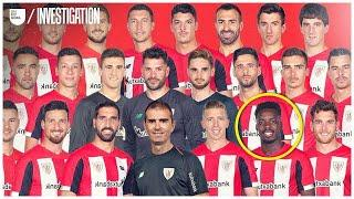Why does Athletic Bilbao almost never sign Black players? | OMG Investigation