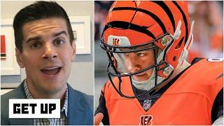 NFL rookie fantasy impact for Joe Burrow, CeeDee Lamb & Clyde Edwards-Helaire | Get Up