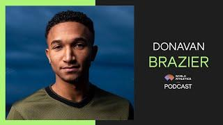 Donavan Brazier: World Athletics Podcast - NFL After Athletics