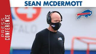 Sean McDermott Is All About The Team | Buffalo Bills