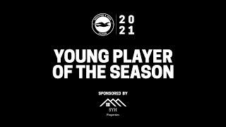 Women's Young Player of the Season 2021: Maya Le Tissier