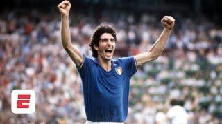 Remembering Paolo Rossi: Italy will never forget his World Cup performances - Gab Marcotti | ESPN FC