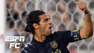 Carlos Vela is good enough for Barcelona, but he's happy at LAFC - Herculez Gomez | ESPN FC