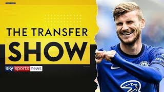 Can Chelsea challenge for the Premier League title after their transfer activity? | Transfer Show
