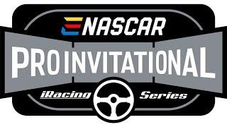 LIVE: iRacing Pro Invitational Series post-race show : Richmond Raceway