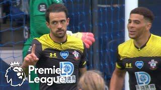 Danny Ings gives Southampton the lead at Goodison Park | Premier League | NBC Sports
