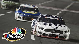 Coca-Cola 600 at Charlotte Motor Speedway | EXTENDED HIGHLIGHTS | 5/24/20 | Motorsports on NBC