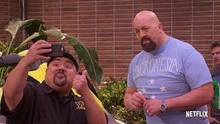"""Big Show stars in Netflix's """"Game On: A Comedy Crossover Event"""" Aug. 10"""