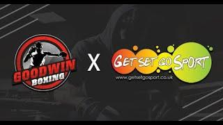 GET SET GO SPORT! - BOXING ACADEMIES & EDUCATION PROGRAMMES IN PARTNERSHIP WITH STEVE GOODWIN