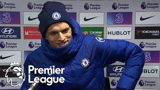 Thomas Tuchel: Christian Pulisic 'did amazing' off Chelsea bench | Premier League | NBC Sports
