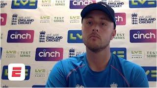 """""""I'm not racist & I'm not sexist"""" Ollie Robinson apologises for old tweets 