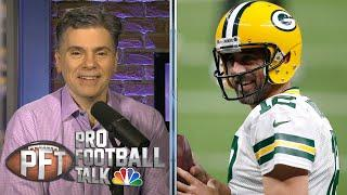 PFT Draft: Biggest surprises from Week 6 | Pro Football Talk | NBC Sports
