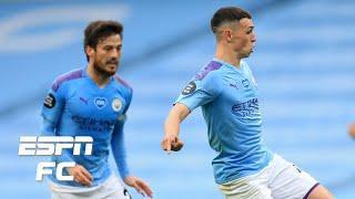 Man City vs. Bournemouth analysis: Is Phil Foden the heir to David Silva's throne? | ESPN FC