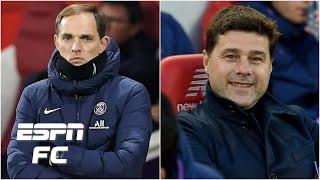 PSG sack Thomas Tuchel: What went wrong and is Mauricio Pochettino next in line? | ESPN FC
