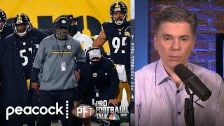 Mike Florio: 'Major changes' are coming for Pittsburgh Steelers | Pro Football Talk | NBC Sports